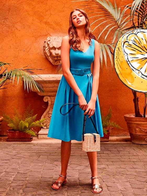 ab08ff61b1 Comprar Vestidos de fiesta barato en El Puerto de Santa María - Ofertia