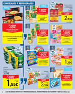 Ofertas de Carrefour, 2ª unidad -50% en más de 1.000 artículos