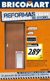 Reformas de otoño - Castellón