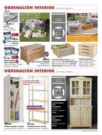 Ofertas de Bricocentro, Empieza lo bueno, Primavera - Tomelloso y Alcázar