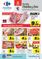 Ofertas de Carrefour, Nos gusta Castilla y León