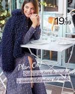 Ofertas de Carrefour, Oh! Ya es otoño