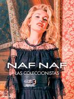 Ofertas de Naf Naf, Las Coleccionistas