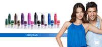 Nuevos Desodorantes Antitranspirantes Deliplus