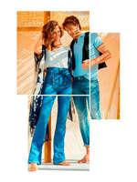 Ofertas de Salsa Jeans, Spring Summer 19