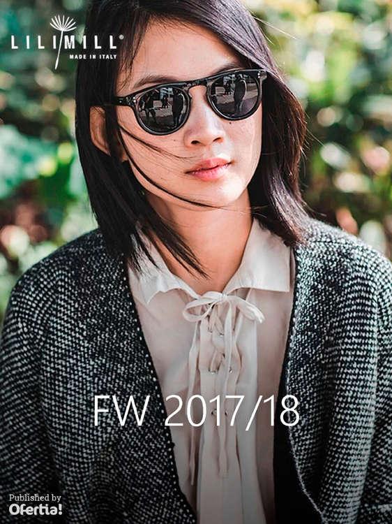 Ofertas de Lilimill, FW 2017-18