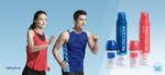 Ofertas de Mercadona, Desodorantes Protección Plus