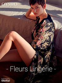 Fleurs Lingerie