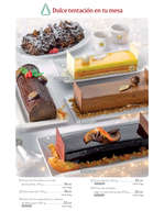Ofertas de Hipercor, Nuestra pastelería sabe a Navidad