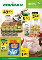 Ofertas de Supermercados Covirán, Ofertas