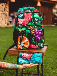 Customizarte - Mochilas Exclusiva