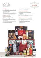 Ofertas de Carrefour, Cistelles de Nadal 2019