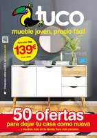 Ofertas de Tuco, 50 ofertas para dejar tu casa como nueva