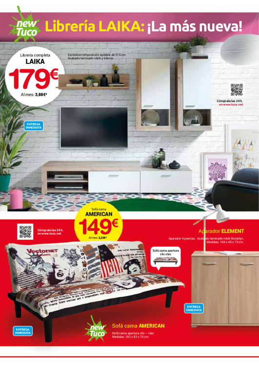Sof tuco perfect sof tuco with sof tuco excellent sofas for Muebles tuco irun