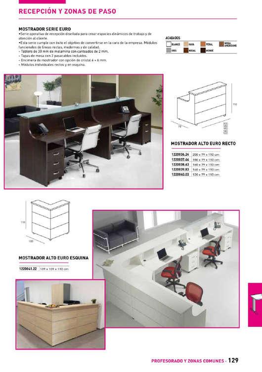 Comprar otros muebles de oficina barato en valencia ofertia for Muebles de oficina valencia
