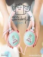 Ofertas de Mr Wonderful, Nuevo