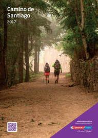 Camino de Santiago 2017