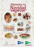 Ofertas de El Corte Inglés, Alimenta tu Navidad