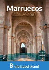 Marruecos 2020