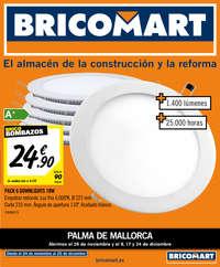 Bricobombazos - Palma