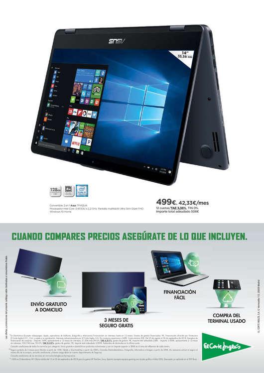 d850b7cc16c Comprar Tablet asus barato en Santa Pola - Ofertia