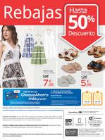 Ofertas de Carrefour, Rebajas, hasta 50% de descuento