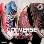 Ofertas de Converse, Estilo Único