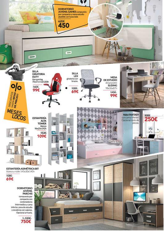 Comprar Sillas de oficina barato en Bilbao - Ofertia