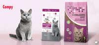 Piensos Compy para gatos esterilizados
