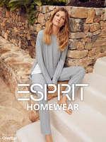 Ofertas de Esprit, Homewear