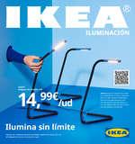 Ofertas de IKEA, Catálogo Anual 2020 - Iluminación