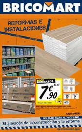 Reformas e instalaciones - Santander