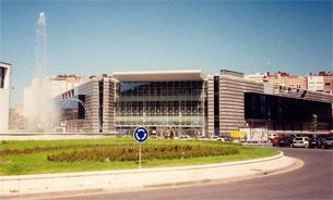 Centro Comercial Arcco