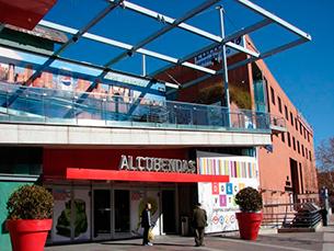 Centro Comercial Dolce Vita Shopping Gran Manzana