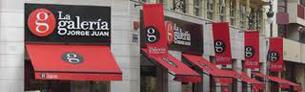 Centro Comercial La Galería Jorge Juan