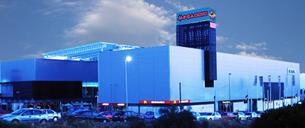 Centro Comercial Megaocio
