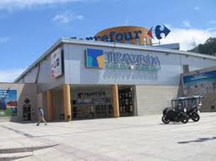 Centro Comercial Travesía
