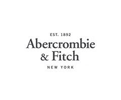 Catálogos de <span>Abercrombie&amp;Fitch</span>