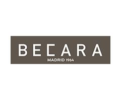 Catálogos de <span>Becara</span>