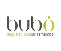 Catálogos de <span>Bub&oacute;</span>
