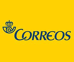 Catálogos de <span>Correos</span>