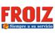 Tiendas Froiz en Muxía: horarios y direcciones